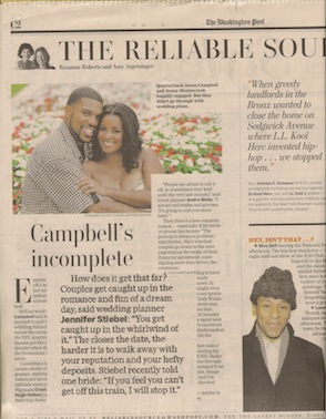WASHINGTON POST 022312-JASON CAMPBELL 1