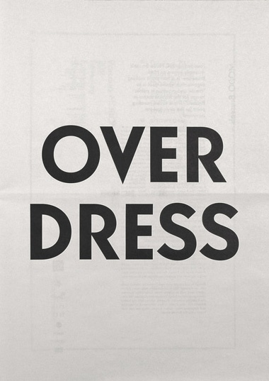 over dress