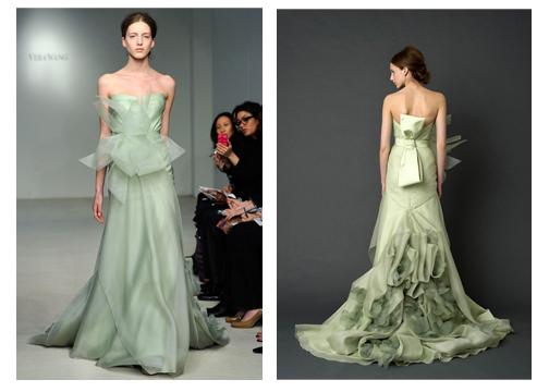 I do non traditional wedding dresses soco events bluedress green junglespirit Gallery