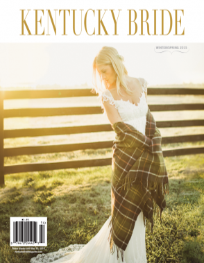 kentucky bride cover