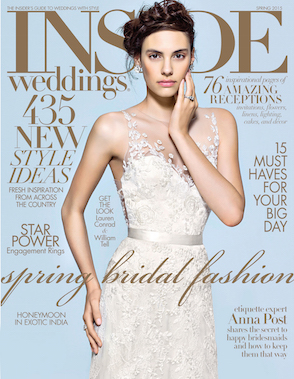 IW spring 15 cover press